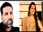 Akshay Kumar misses music launch, Sara Ali Khan ramp walk! - UTVSTARS HD