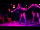 Viva LaVeese dancing
