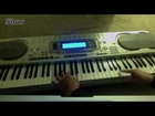 Rick Ross ft Nipsey Hussle & Stalley - Fountain Of Youth Piano Tutorial