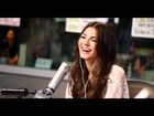 Victoria on On Air With RyanSeacrest 825
