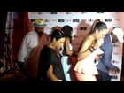 Rickey Smiley, Demetria McKinney, Ajiona Alexus, J. Anthony Brown & Friends Doing The Wobble!