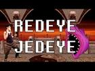 UZIMON - Redeye Jedeye (Official Music Video)