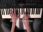Titanium - *EASY* Piano Tutorial