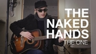 the NAKED HANDS /// Ballroom Session X