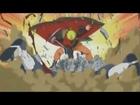Naruto vs Pain AMV - Three Days Grace