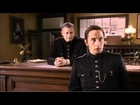 Murdoch Mysteries: Prime Minister Stephen Harper's Cameo Appearance - Exclusive Clip
