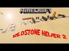 Minecraft - Tutorial 'Redstone Helfer 2' [Basic] - German