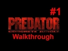 Predator Concrete Jungle Pt 1 ( Commentary )