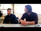 SUPERNATURAL: Jensen Ackles and Jared Padalecki on the Aftermath of Sam's Break From Reality