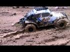 Duratrax VW Baja Bug, Ipswich, Australia, mud crawl