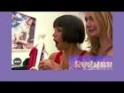 Fashion Avenue w/ Jodie Kidd [Veronica Webb & New York's Coolest Boutiques, SoHo]