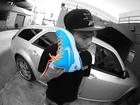 Nike KD V --