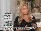 Mariah Carey - LIVE HSN 29 November