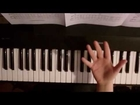 Easy Piano Tutorial- 'Read All About It Pt. III' by Emeli Sande (PART 2 - VERSE)