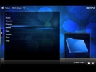 How to share XBMC libraries using UPnP
