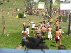 New video from OZORA festival 2008 - LATEST video dance and sex +18