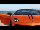 Lamborghini Gallardo LP 570 Performante ( 2012 ) supercar Official Presentation by AAA Luxury