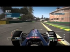 F1 2012: Australia V4.5