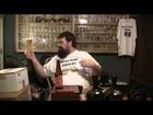 Beer Review # 908 Ass Kisser Brewing Tight Ass Hefeweizen