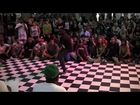 TheNotorious STANDUP IBE 2012 || HipHop || Preselection || By: TheNotoriousIBE x PoparazziCrew ||