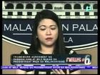 Framework agreement ng pamahalaan at MILF, bukas sa pagsisiyasat ayon sa palasyo