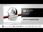 Składanka SKATE-EUROPE.COM - 04. OCB feat. Danny - Cenzura (prod. Manifest)