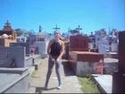 psy gangnam style Cemitério de Dom Feliciano Rio Grande do Sul