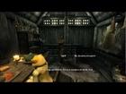 Skyrim with Taokaka 3 (DeA gameplay)