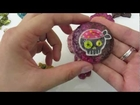 Craft Update #03 (Fimo, Schmuck, Karten, Resin, Plushies, ...)