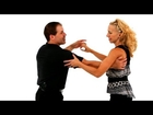 How to Do the Whip with an Inside Turn | West Coast Swing | How to Swing Dance