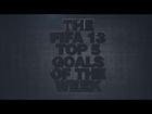 FIFA 13 | Top 5 Goals of the Week #6