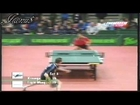 1999 ECL: KREANGA Kalinikos - WANG Liqin [Full Match/Short Form]