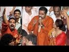 Shankar Mahadevan Sings At Lalbaug Cha Raja