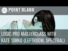 Logic Pro Masterclass with Kate Simko - (30.01.13)