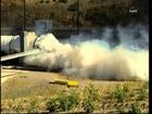 DM-2: NASA/ATK test fires five-segment solid rocket motor