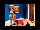 HIIT Medicine Ball Workout #115