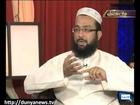 Dunya News-24-07-2012-Ronak-e-Ramadan-Sehri Transmission