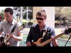 Saskwatch - Two Hearts (BalconyTV, Melbourne)