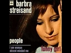 Barbra Streisand - People (Original) 1964