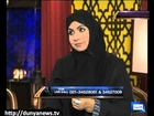 Dunya News-02-08-2012-Ronak-e-Ramadan-Sehri Transmission