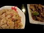 8、3 埼玉県深谷市 中国料理 四海聚 炒飯+八宝菜 ¥1160