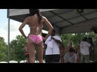 Today We See The Bike Fest 2012 Bikini Contest Full Show