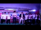 Raghav Crockroaxz Slowmotion Dance