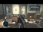 Dual Holsters - Oh Yeah! - How to craft them - Ellen level 2 - Silk Errand - Assassin's Creed 3
