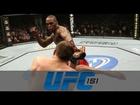 UFC 151: Jones vs Henderson Extended Preview