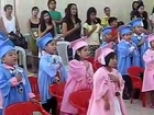 Czarina Kinder Graduation 4
