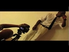 Black Collar Biz Behind The Scenes - Eyes Come Down ft Andrea Triana