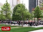 09.11.2012 ICNSF News - Remembering 9/11