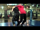 Docudrama II. Concrete Jungle C.A.T Counter Assault Training and fitness for Women Fightclub