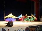 Haryanavi Dance at MMU Freshers Celebration (Maharishi markandeshwar University, Mullana)